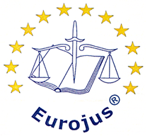 eurojus.registered.vettoriale